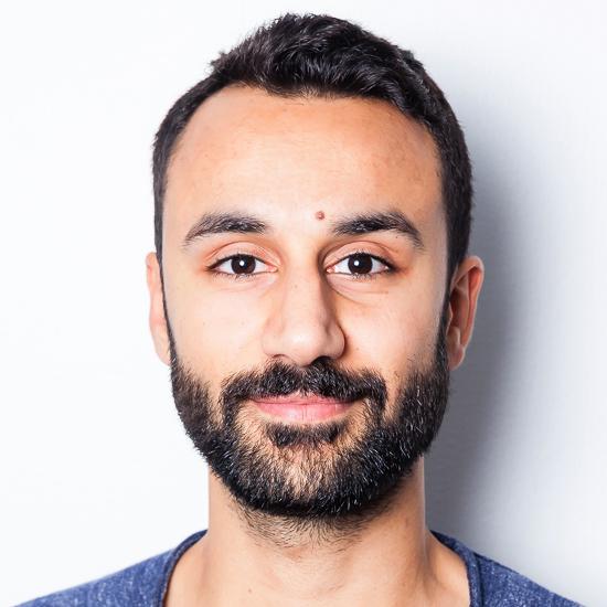 Ahmed Abdulghani