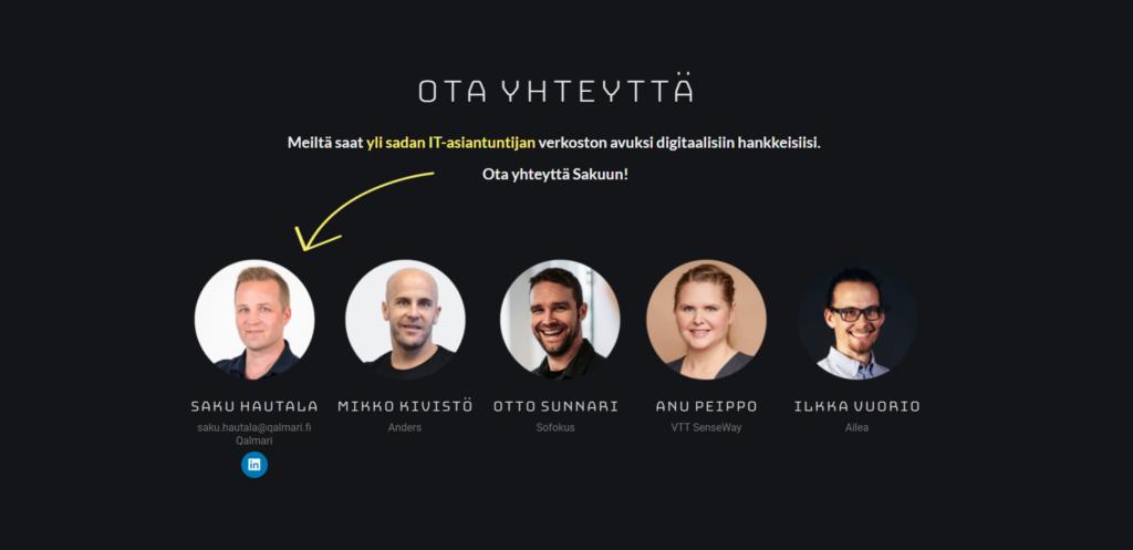 Turusta Perkule! - Koe Turkulaisen Yhteistyön Voima Valtakunnallisesti